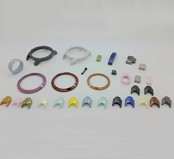 Ceramic Injection Molding CIM Parts