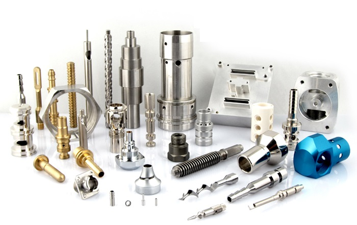 Jiangsu Tech Metal Parts