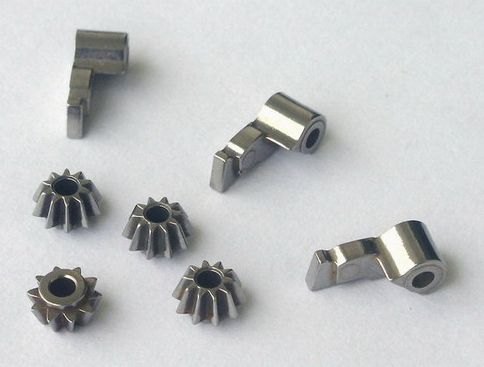 China Metal Injection Molding MIM Parts