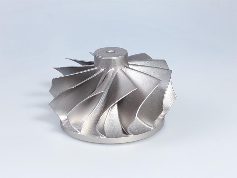 lost wax precision casting parts