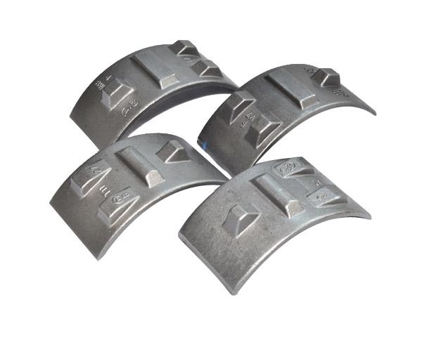 Friction Plate, Piston Steel Toe Series