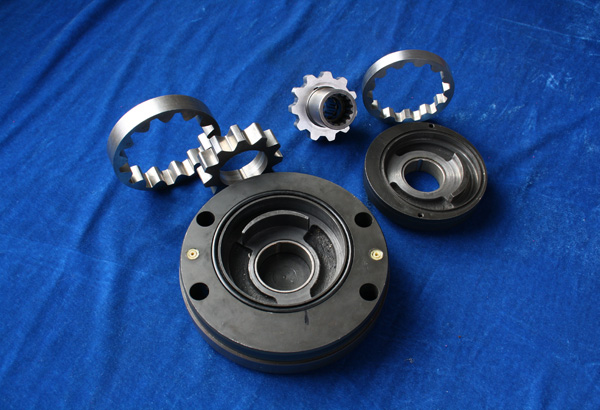 Internal Gear Pump Case
