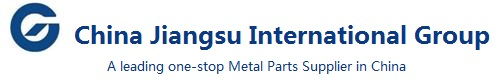 China Metal Parts Manufacturer